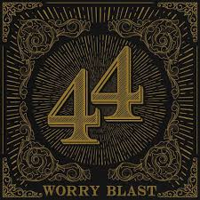 Worry Blast – .44 (Mighty Music)