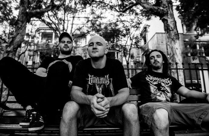 Black Rheno: Tour Dates Revealed
