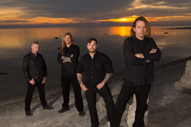 Cattle Decapitation: Local Supports for Australian Tour Announced