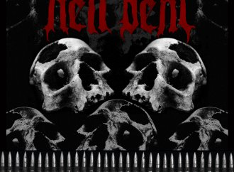 Hell Bent: Hell Bent EP (Own Label)