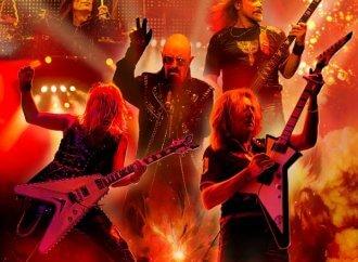 Judas Priest: Powering Up