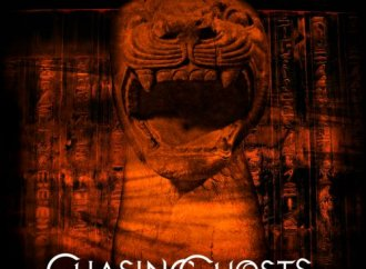 Chasing Ghosts – These Hollow Gods (Mighty Music)