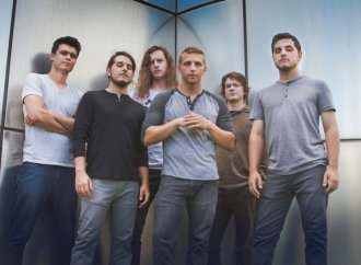 The Contortionist: Australian Dates Announced