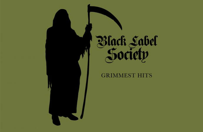 Zakk Wylde's Black Label Society – Grimmest Hits (Spinefarm)