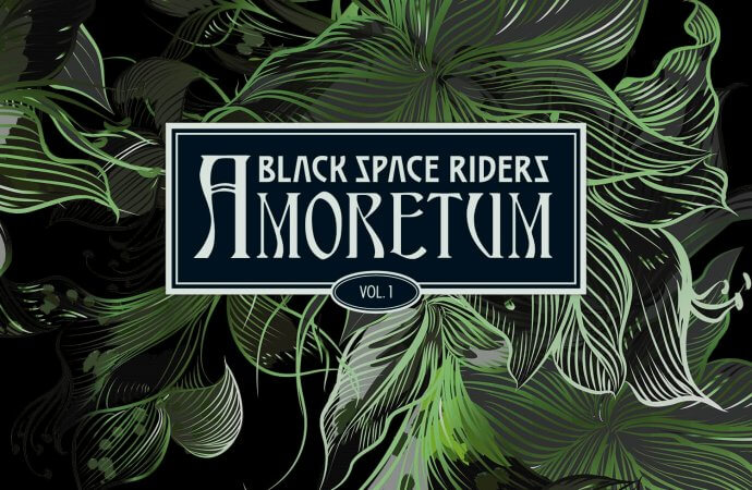 Black Space Riders: New Music Available Soon!