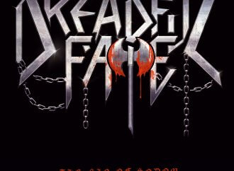 Dreadful Fate – The Sin of Sodom (Edged Circle Productions EP)