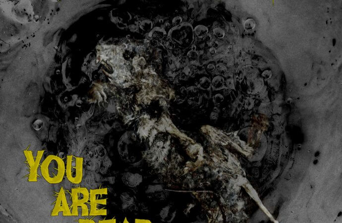 Happily Ever Blind – You are Dead (Realm Records)