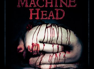 Machine Head – Catharsis (Nuclear Blast)