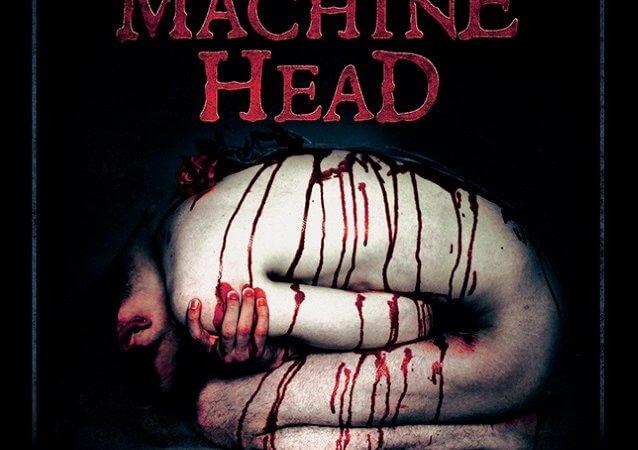 Machine Head – Catharsis (Nuclear Blast)