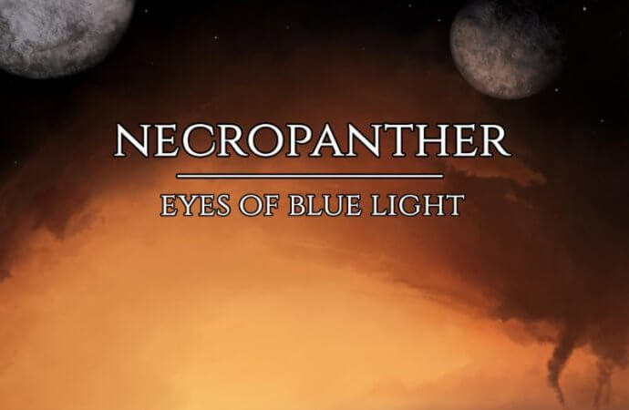 Necropanther: New Album Set to be Unleashed…