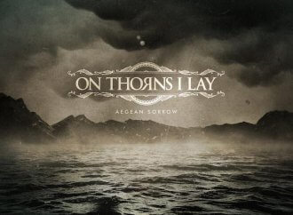 On Thorns I Lay: Hear New Music Here!