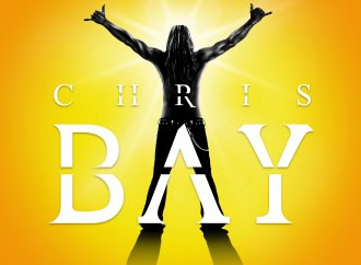 Chris Bay – Chasing the Sun (Steamhammer/SPV)