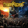 Death Keepers – Rock the World (Fighter Records)