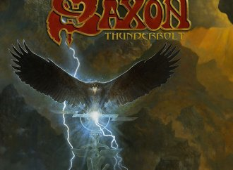 Saxon – Thunderbolt (Militia Guard Music)