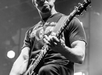 Tremonti: Napalm Deal Confirmed…