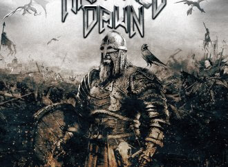 Armored Dawn – Barbarians in Black (AFM Records)