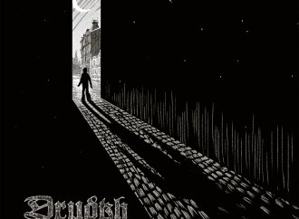 Drudkh – They Often See Dreams About the Spring (Season of Mist)