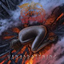 OUT TODAY: Grimner – Vanadrottning