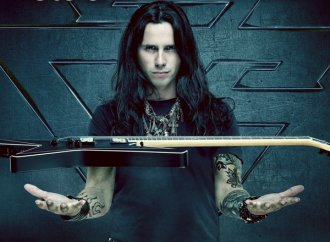 Gus G: No Fear…