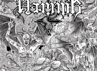 Hammr – Unholy Destruction (Hells Headbangers)