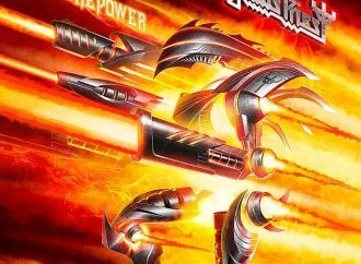 Judas Priest – Firepower (Sony)