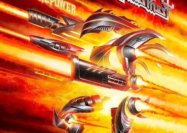 Judas Priest – Firepower (Sony)