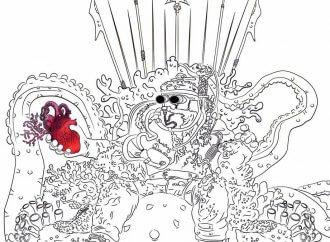 Maudlin – Sassuma Arnaa (Consouling Sounds)