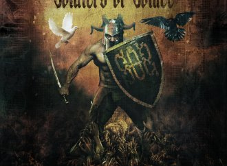Soldiers of Solace – We Are Immortal (Rock n Growl Records)