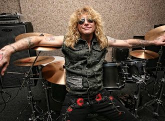 Steven Adler: Heading Down Under In May…