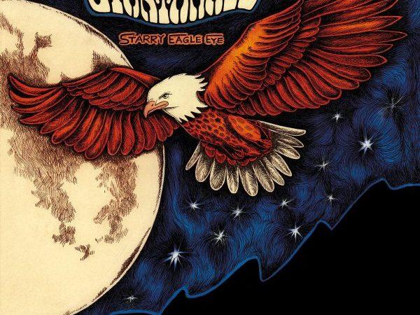 Svartanatt – Starry Eagle Eye (The Sign Records)