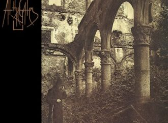 At the Gates – Gardens of Grief (Dissonance Productions Reissue)