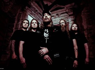 At The Gates: Hear a Track from the New Album…