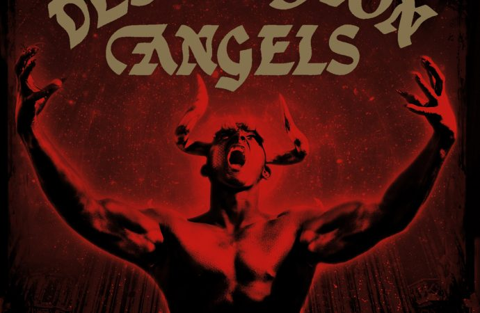 Desolation Angels – King (Dissonance Productions)