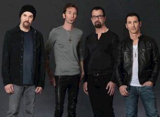 Godsmack: New Album Out Next Month…
