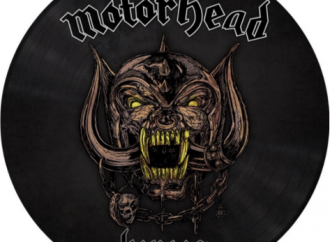PIC DISC HYSTERIA!: Motörhead, Europe, Saxon & Morbid Angel Record Store Day Goodies Unveiled!
