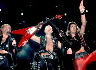 Judas Priest: Albums for the Ages…