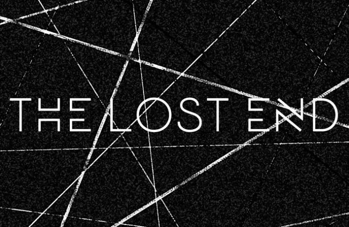 The Lost End – The Lost End (Own Label)