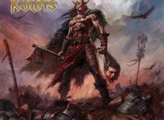 Ferrum Templor's Crusade of Power – April 2018