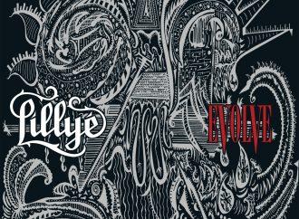 Lillye – Evolve (Eclipse Records)