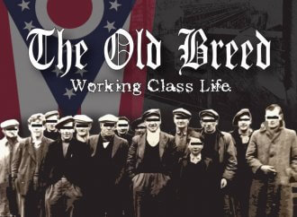 The Old Breed – Working Class Life (Own Label)