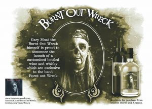 Bands n'Booze: Burnt Out Wreck