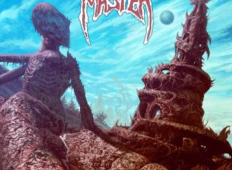 Master: Death Metal Legends Set For Return!