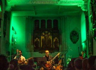 Winterfylleth, Wolcensmen – St Pancras Old Church, London, 24/09/18