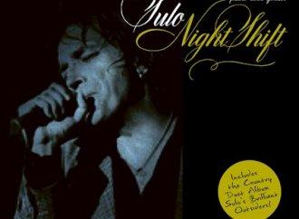 Sulo – Nightshift/Brilliant Outsiders (Cargo)