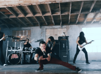 Metal Church: New Video Released!