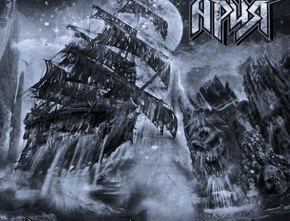Aria – Curse of the Seas (M2BA)