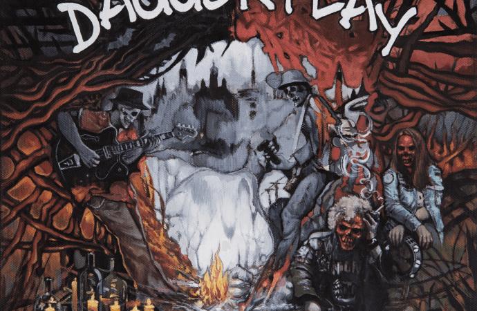 Daggerplay: Subterranean Reality (Own Label)