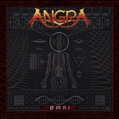 Angra Omni 2018