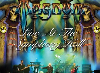 Magnum: New Live Album on the Horizon…