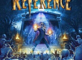 Reverence – Vengeance Is… Live (Roar Records)